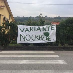 Mandara (Lista civica Voltiamo Pagina) sulla variante di Collodi: Prima la viabilità e parcheggi idonei, no al doppio senso di marcia in via Pasquineli.