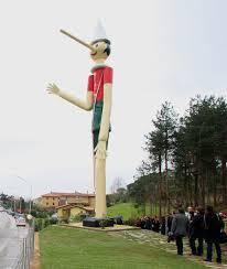 """Nasce a Collodi """"Pinocchio Revolution"""", Comitato per lo sviluppo di Collodi"""