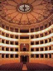 """Teatro Comunale """"Giacomo Puccini"""" Altopascio - Stagione di Prosa 2018/2019"""