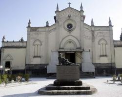 Cimitero urbano e di Veneri  Il 16 e 17 ottobre chiusura dei due cimiteri per interventi di manutenzione