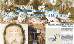 "Recital ""My God is Blues"" il 25 ottobre alla Cartoleria ALMA di Pescia"