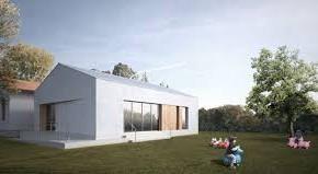 Venerdì 12 ottobre Inaugurazione scuola dell'infanzia di Pesciamorta