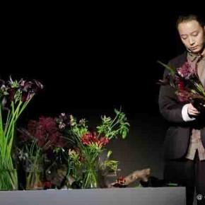 GRANDE PRODUZIONE TELEVISIVA CINO-TAIWANESE SCEGLIE IL MERCATO DEI FIORI DELLA TOSCANA  PER AMBIENTARE UN REALITY SHOW  DOMANI MATTINA LE PRIME RIPRESE