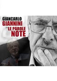 Pescia venerdì 9 novembre. Le parole note di Giancarlo Giannini inaugurano la stagione 2018/2019