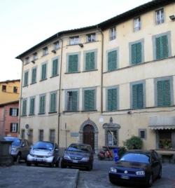 """Arrivano 20mila euro di contributi dalla regione Toscana per il Museo Civico di Pescia.  Giurlani """"A primavera la tanto attesa riapertura"""""""