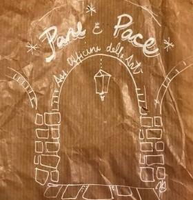 """""""Pane e Pace"""" IV Edizione"""