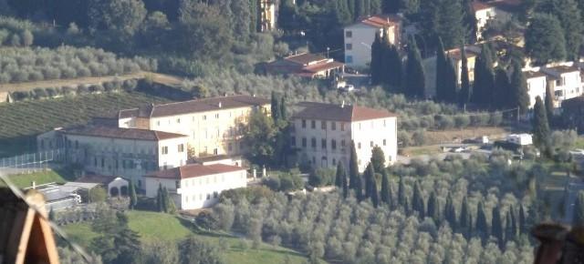 Domenica 16 dicembre porte aperte all'Istituto tecnico agrario Anzilotti di Pescia.