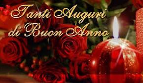 I Love Pescia Augura Buon Anno
