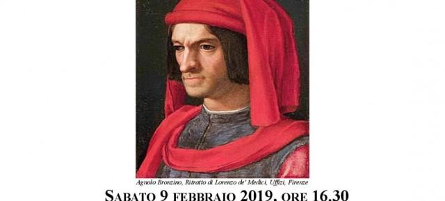 Associazione Amici di Pescia sabato 9 e 16 febbraio ''I Medici''