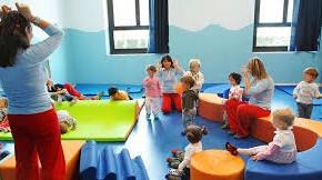 Prolungamento orario scuola dell'infanzia  Per gli interessati dalle ore 16 alle 18