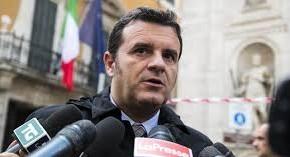 Franceschi (Lega) incontra il Ministro dell'agricoltura e turismo Centinaio