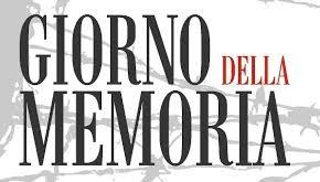 """Pescia domenica 27 Gennaio 2019  """"Il Giorno della Memoria"""""""