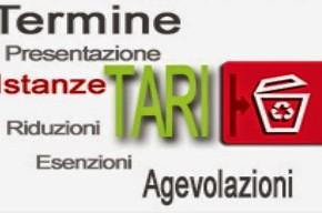 Comune di Pescia. Richiesta agevolazioni ISEE TARI  Scadenza 31.03.2019