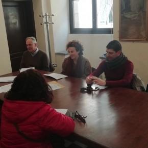 """Il 9 Marzo a Pescia la presentazione dell'antologia del premio Maurizio Salabelle  Guja Guidi """" Una importante rassegna che svilupperemo con altre iniziative"""""""