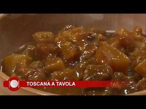 """""""Toscana a tavola"""" Quattro puntate dedicate alle eccellenze pesciatine"""