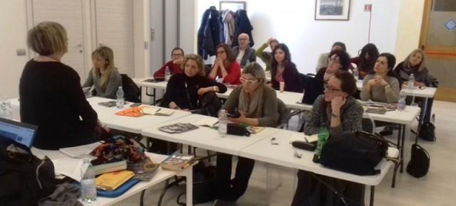 Pistoia-Corso di scrittura con Eleonora Sottili