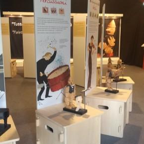 Pinocchio all'Opera tra i migliori progetti culturali