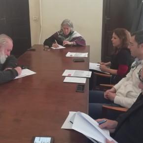 Il comune di Pescia condivide e sostiene il progetto di Legambiente Valdinievole per la tutela e valorizzazione di Via della Fiaba