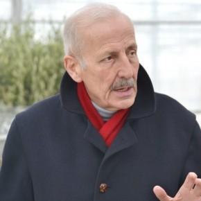 Dott. Francesco Conforti  ''Sulla incursione notturna in Comune''