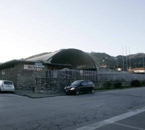 Approvato lo schema di transazione, nel 2020 l'ex-Mercato dei Fiori torna pienamente a disposizione della città di Pescia.