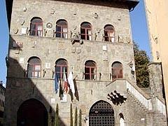 Pescia domenica 31 marzo-Visita guidata al Palazzo del Vicario