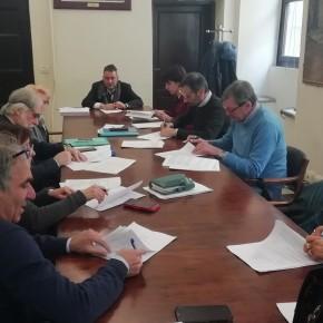 Firmato il verbale di accordo fra le organizzazioni sindacali e il comune di Pescia. Il documento verrà allegato al bilancio di previsione 2019