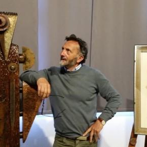 """La Fondazione Collodi """"chiama"""" Francesco Siani al Parco di Pinocchio  In mostra con """"Pinocchio – la Materia del Sogno"""". Vernissage sabato 6 aprile, ore 18.30"""