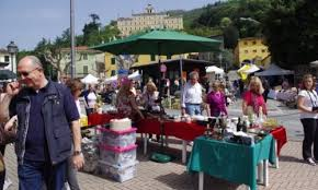Franceschi ''Mercati a Collodi-Pescia''