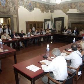Esposto  di Franceschi e Mandara al Ministro dell'Interno e al Prefetto nei confronti di Giurlani