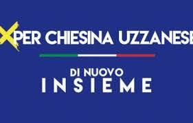 Chiesina Uzzanese, la lista a sostegno di Fabio Berti annuncia il proprio programma elettorale.