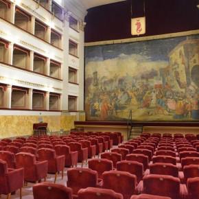 "Pescia sabato 13 aprile. Stagione lirica al Teatro Pacini ""La Bohème"""
