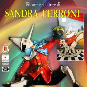Mostra Sandra Ferroni e Coro di voci bianche Cipì allo Storico Giardino Garzoni - Casa delle Farfalle