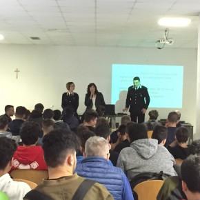 Venerdi 24 Maggio la conclusione della settimana della prevenzione sulla droga del Sismondi-Pacinotti con il patrocinio del comune di Pescia