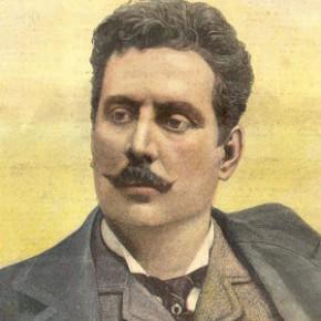 """Pescia  Teatro Pacini  domenica 5 maggio. """"Giacomo Puccini, ultimo atto"""""""