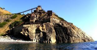 Sabato 25 maggio escursione all'Isola d'Elba in occasione della XI Giornata nazionale delle miniere