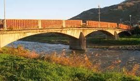 """Tre ipotesi progettuali per il Ponte del Marchi   Morelli """"Costi elevati, ma vogliamo riaprirlo con una soluzione definitiva"""""""