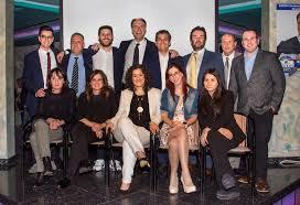 Chiesina Uzzanese, presentata la lista del CentroDestra a sostegno di Fabio Berti.