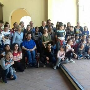 LUCCA. VINCITORI XIII PREMIO TOBINO  foto dei partecipanti / tutti i vincitori