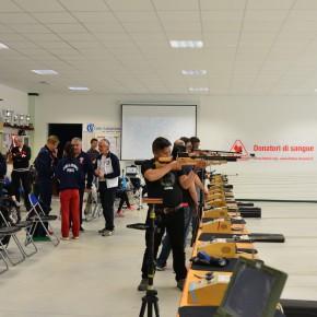 A Pescia il 2° Trofeo Fratres – T.S.N.