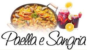 Castelvecchio sabato 22 giugno. Paella e Sangria, evento organizzato dal Gruppo Parrocchiale