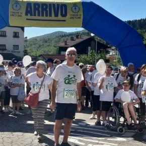 """La solidarietà di Pescia alla Pistoia-Abetone     Bellandi """"Se invitati ripeteremo l'esperienza del Quarto Traguardo''"""