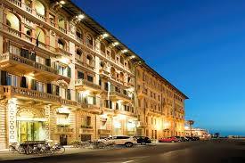 GIACOMO GALANDA sceglie Viareggio per le sue vacanze