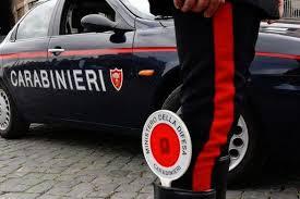 """I carabinieri identificano e denunciano l'autore dell'atto vandalico in via Giusti.     Giurlani """"Complimenti all'Arma, decisive le segnalazioni dei cittadini"""""""