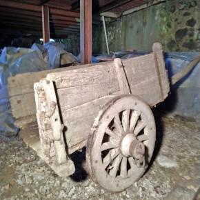 Alla ricerca del tempo perduto. Una collezione di oggetti del passato rurale ci svelano come eravamo un secolo fa   La preziosa raccolta dell'architetto Parenti è stata donata alla Fondazione Nazionale C. Collodi