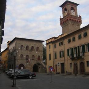 Il comune di Pescia sempre più vicino ai cittadini     Nuova dislocazione per i front office comunali in piazza Mazzini