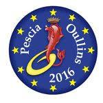 Il comune di Pescia a Oullins per il triangolare dell'amicizia di pallavolo     Delfino Pescia con Fabio Bellandi