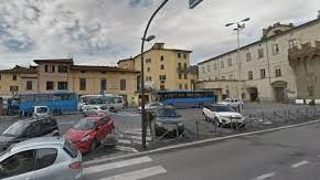 Verrà valutata la sperimentazione della sosta in piazza XX Settembre e via Buonvicini a Pescia