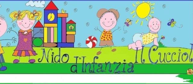 Pescia. Nido d'infanzia comunale  Info - Inserimento - Calendario