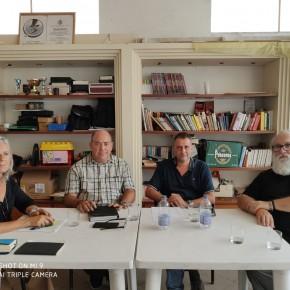 Il comune di Pescia ricorda i pesciatini caduti sul lavoro all'estero     Fra di loro gli scalpellini della Valleriana