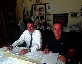 L'impegno per Pescia del Consorzio di Bonifica 4 Basso Valdarno Oltre 500mila euro per la manutenzione ordinaria: raddoppio della pompa idrovora di Pesciamorta fra gli interventi